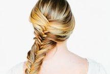 - DiY COIFFURES - / Retrouvez dans ce tableau, des tutoriaux de coiffures. www.lamarieeauxpiedsnus.com