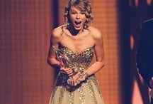 Taylor Swift / by Maya M.