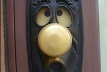 Fantastic Doors & Doorways / by Danna