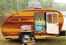 Camping in style / Camping Fun