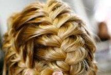 Hair / by Bobbie Hales