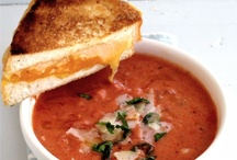 Bread and Soup / by Danna