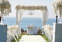 Future wedding ideas / by Krystal Nguyen