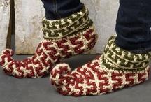 Crochet / by Ann Smith