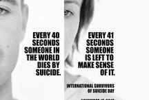 Awareness / by Miranda Leigh