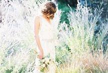 - MARIAGE CAMPAGNE CHIC - / Retrouvez dans ce tableau, des idées pour organiser un mariage campagne chic... www.lamarieeauxpiedsnus.com