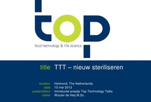 TOP TechnologyTalks / TOP develops novel food technologies and food-applications using these technologies. We share our insides on, twitter (@toptechtalks) pinterest, youtube (http://www.youtube.com/user/TopTechnologyTalks) and www.topwiki.nl. See also: @topfoodlab & @tophealthfacts