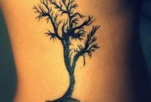 Tattoos  / by Holly Senger