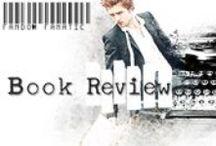 2013 Book Reviews