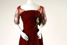 Husband List - Dresses By Worth / The House of Worth, located in France, operated from 1858–1956.  Caroline Maxwell, in The Husband List, wears many dresses designed by The House of Worth. / by Janet Evanovich