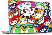 Petruccya - ART, illustration, handlettering / Petruccya personal work.