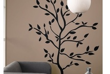 Decorating in the Home / by Miranda Leigh
