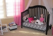 Room ideas for Ranyhea / room stuff for baby ny / by Miranda Leigh