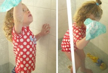 Cleaning / Just cleaning / by Miranda Leigh