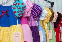 Ny- Dress up ideas & stuff / by Miranda Leigh