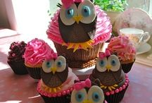 Cupcakes / by Danna