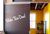 D.I.Y. Decor & Furniture / by Miranda Leigh
