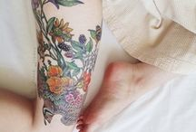 Tattoo Who? / by Samantha Louise