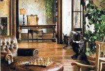 Home Decor Ideas / by Danna