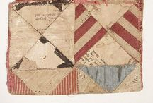 Patchwork and dreamy quilts