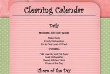 Just get organized already! / by Danna