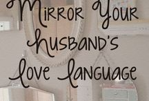 Loving my Husband / by Bobbie Hales