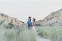 - MARIAGE BOHEME - / Retrouvez dans ce tableau, des idées pour organiser un mariage bohème... www.lamarieeauxpiedsnus.com