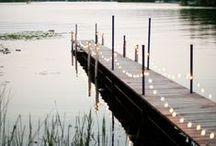 - LUMIERE - / Retrouvez dans ce tableau des idées mettre en lumière votre mariage. www.lamarieeauxpiedsnus.com