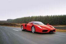 Ferrari Enzo / by Shawn Baden