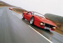 Ferrari 288 GTO / by Shawn Baden
