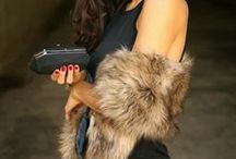 Fur FABULOUS Fur! / by Danna