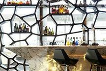DT Columbia / Restaurant and Bar / by Jasmine Rai