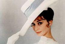 Audrey Hepburn / by Ladybird