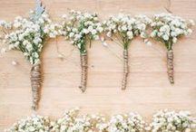 MARIAGE l  bouquet