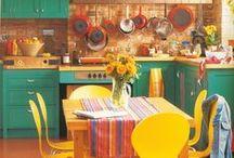 Kitchen / My dream kitchens