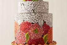 cake. / by Courtney Elyse