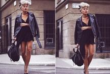 fashionfettish / Editorial + styling