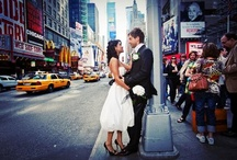 A New York City Wedding