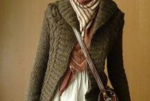 I Wish I Was Stylish / by Claudia Loeber