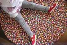 Little Kids / Let them be little. / by Chloe Ferres