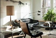 Home Decor / by Kathleen Koenig