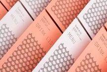 Design Inspiration: Paper Goods