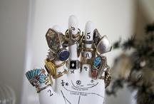 jewelry / by Laura Harris