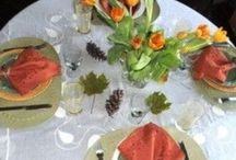 ENTERTAINING / Entertaining inspiration and ideas for all occasions with Debbe Daley / by Debbe Daley