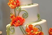 Cakes & Accessories  / by Lillian Acosta