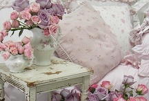 Shabby Chic  / by Shannon Russ