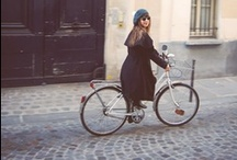 bicyclette / by Laura Harris