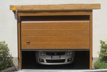 Breda loves Cars! / Auto e portoni sezionali: amici per la pelle! - Cars & Garage Doors: We are best friends! Automobili e portoni da garage, sono fatti per stare assieme! Le auto rendono prestigioso un garage, i portoni lo rendono sicuro e… di classe!