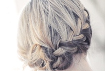 HAIR / by Debbe Daley