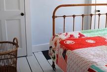 bedroom / by Laura Harris